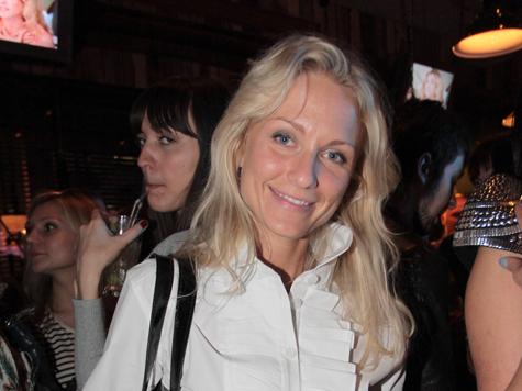 Катя Гордон развелась окончательно и бесповоротно