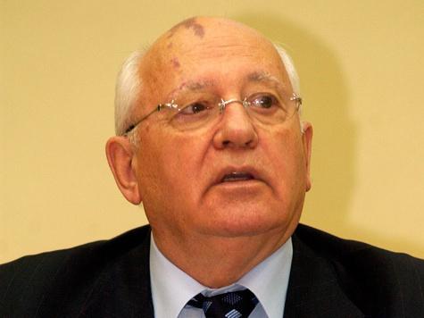 Горбачев: Путинская система - это объект разрушения