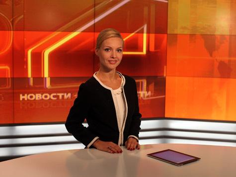 Ирина Сашина:«работа «говорящей головой» давно осталась в прошлом»