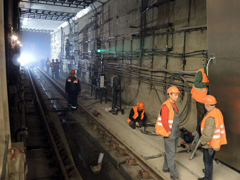 Утверждены параметры шести новых станций столичной подземки