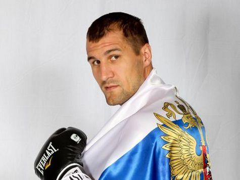 Сергей Ковалев — чемпион мира по версии ВБО