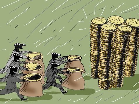В феврале этого года председатель Союза кинематографистов РФ Никита Михалков, говорят, весьма удачно прикупил 10 процентов долей в ООО «Челпром-Даймонд»