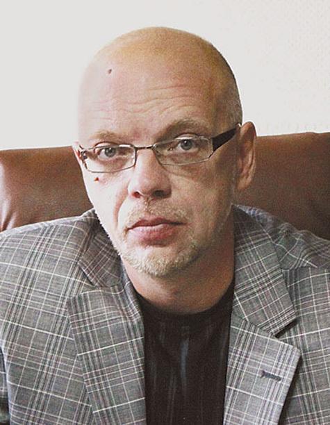 Андрея Кудоярова «залечили» в тюрьме?