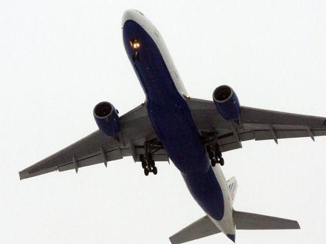 24-летний челябинец скончался на борту самолета