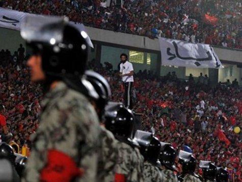 В Египте объявлен трехдневный траур