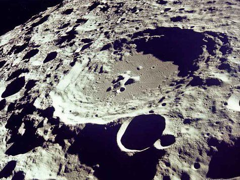 В 2015 году американцы вырастят на Луне репу