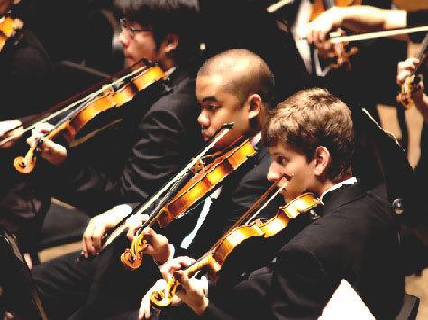 Симфонические оркестры в прошлом: один робот смог заменить всех музыкантов и даже композитора. ВИДЕО