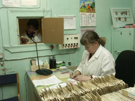 Благодаря модернизации здравоохранения они живут всреднем до75 лет