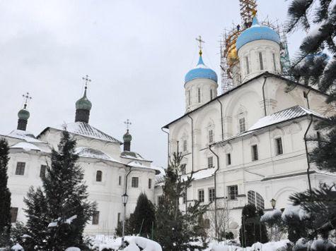Прихожане жалуются в Московскую патриархию