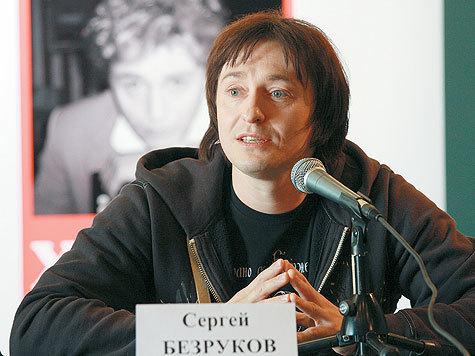Безруков ушел ввиртуальный театр
