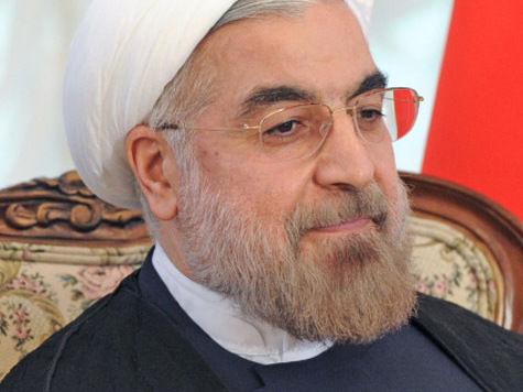 СМИ Ирана: слова Роухани о признании Холокоста сфабрикованы