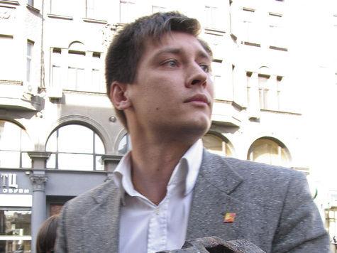 Сам Гудков проверку прошел: «В общем, я не шпион»