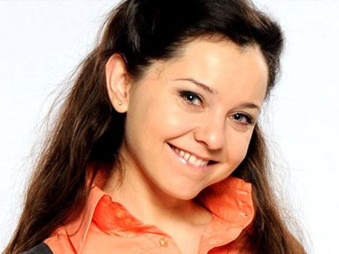 Звезда «Универа» Валентина Рубцова стала мамой