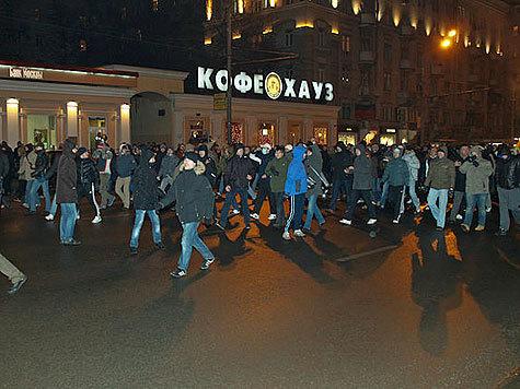 Фанаты добились своего в деле об убийстве Свиридова