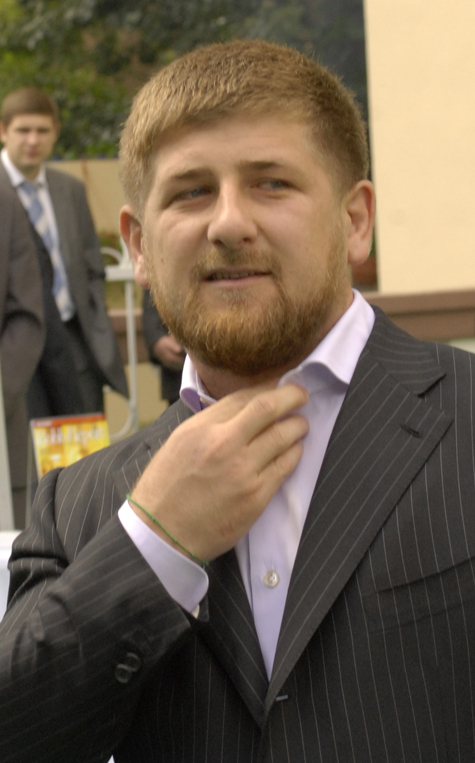Глава Чечни намекнул на дату своего ухода