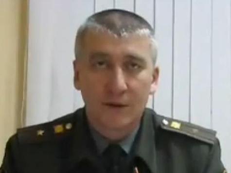 Суд оштрафовал защитника майора-разоблачителя Матвеева за ложные показания