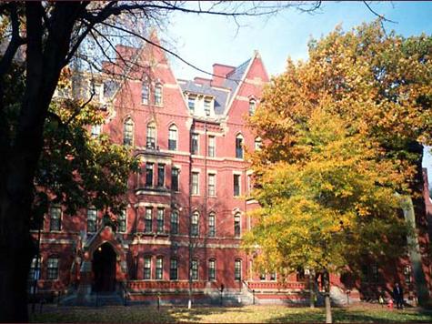 Государство заплатит за Гарвард