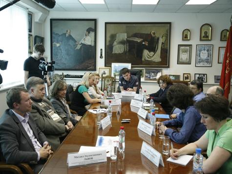 Участники «круглого стола» в «МК» обсудили муниципальную реформу в Москве