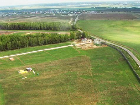 Новорязанское шоссе вместит больше водителей благодаря эстакаде