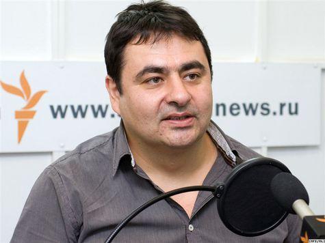 Шабан Муслимов: от КВНа до скетчкома