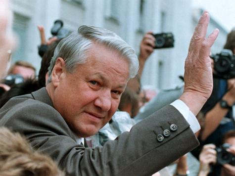 Ельцин был неизбежен