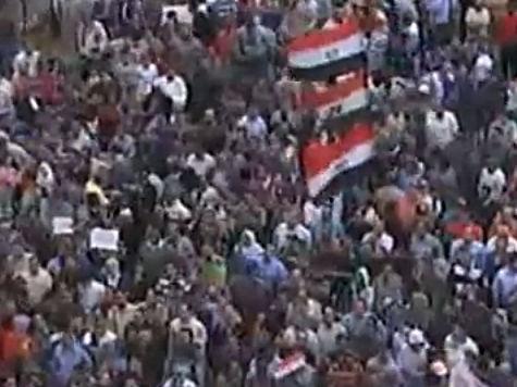 Смертный приговор болельщикам в Египте спровоцировал беспорядки