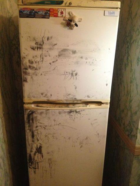 Мужчина, спрятавший тело дочери в холодильник, пытался покончить с собой