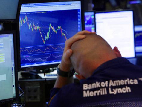 Западные инвесторы не верят в Россию