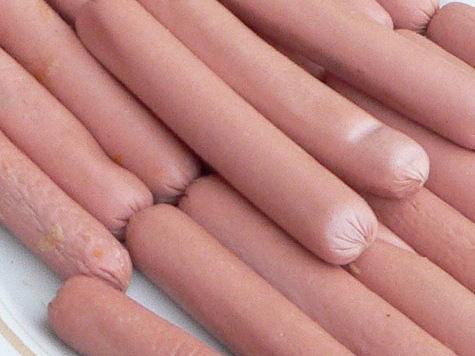 Россельхознадзор усилил режим контроля над импортными мясопродуктами