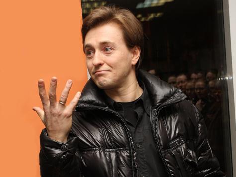 Для Сергея Безрукова сказка стала прибылью