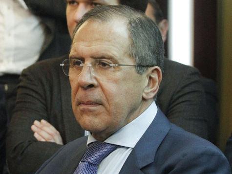 Что думает МИД России о сирийском химическом оружии?