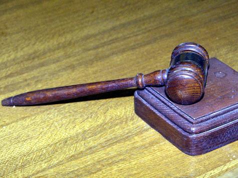 В судьях укрепляют вертикаль