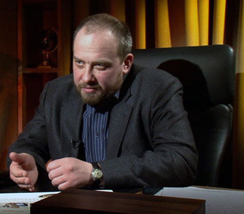 Главный политический эксперт Кремля Дмитрий БАДОВСКИЙ: «Появление в стране сильной, ответственной и национально ориентированной оппозиции — в долгосрочном плане более важная задача, чем сохранение устойчивых позиций нынешней партии власти»