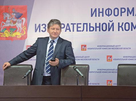 Ирек Вильданов, председатель Мособлизбиркома: «И люди, участвующие в выборах, и сами выборы очень сильно изменились»