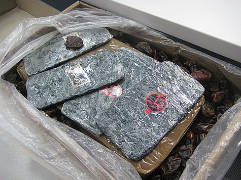 Теперь ФСКН приходится ловить наркоторговцев вместе с коллегами из Азербайджана