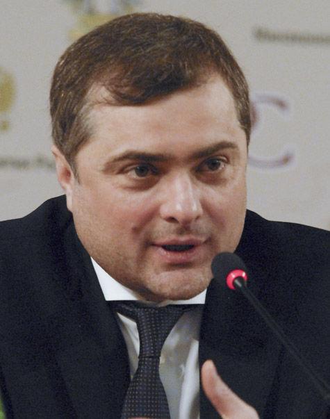 Оживят ли в России политический труп?
