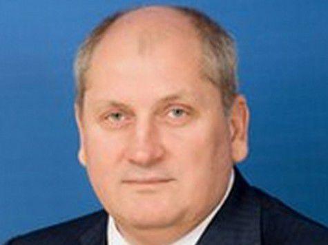 """Кабардинский сенатор-финансист Кажаров разбился насмерть в своей """"Волге"""""""