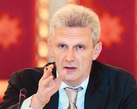 Фурсенко в отставку не собирается
