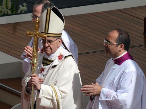 «Папа Римский без купюр»