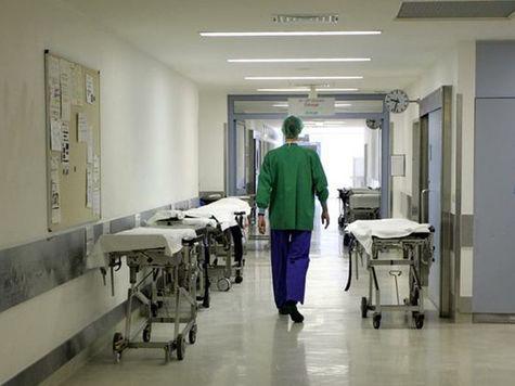 За смерть пациента терапевт получил административный выговор