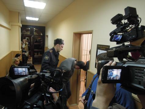 Андрей Соколов хочет вернуть украденные у него 12 миллионов и получить миллион моральной компенсации