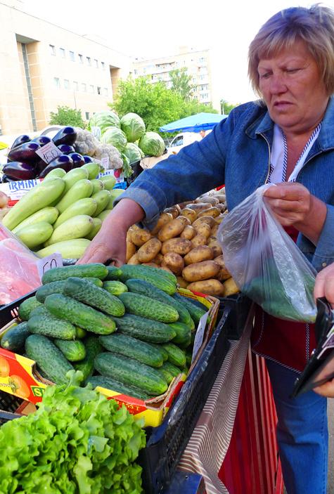 """""""МК"""" проверил в лаборатории овощи, продающиеся как самые безопасные"""