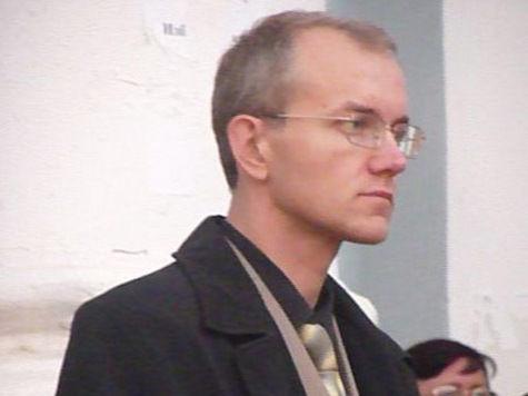 Экс-кандидат в мэры Астрахани госпитализирован в одну из клиник
