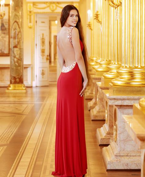 Самая красивая девушка России рассказала, какие страсти бушуют на «Мисс мира»