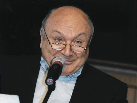 Михаил Жванецкий опять готов дежурить по стране