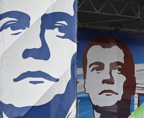 Наследие Медведева спешат похоронить