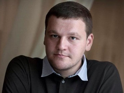Гражданский активист дал экспресс-интервью «МК»