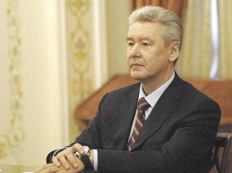 Собянин предложил депортировать нарушающих ПДД мигрантов