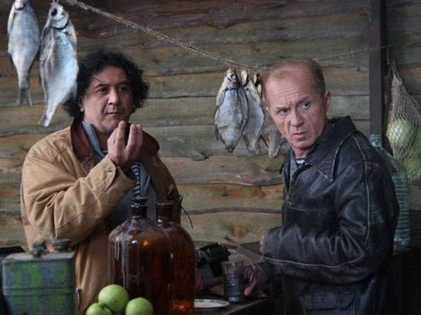 Андрей Панин ушел в иностранную разведку