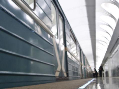 """Испытание записывающей системы проводится в метрополитене """"для улучшения культуры обслуживания пассажиров"""""""